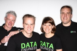 Team EXASOL at #data16