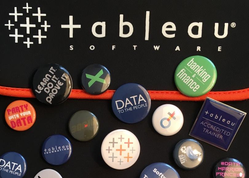 So you want a job as a Tableau developer? – Tri My Data